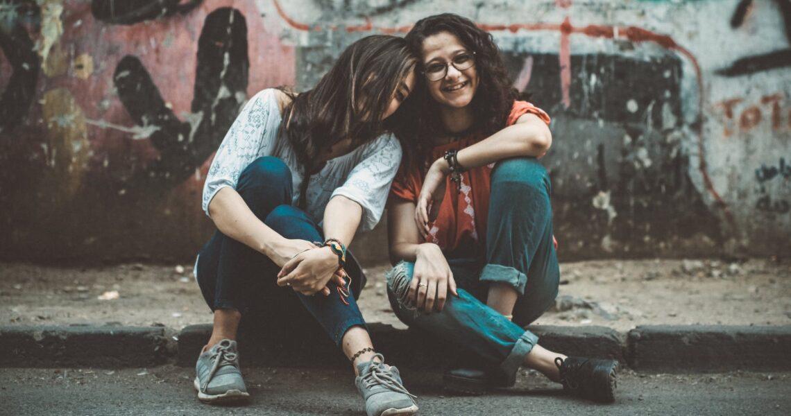 Дружба — самая важная часть школьной жизни