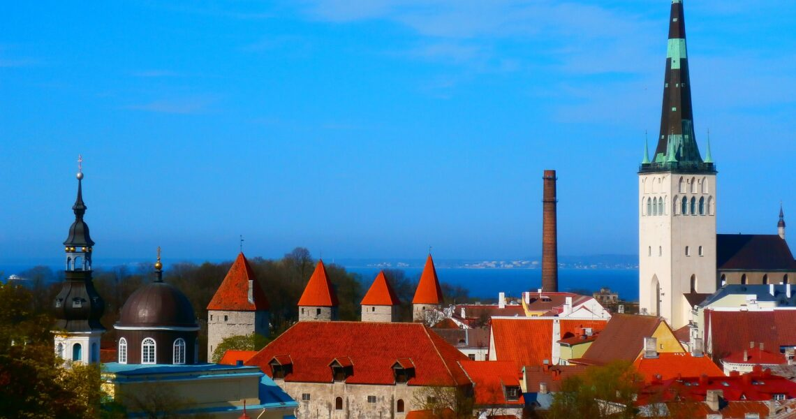 Профориентация в Эстонии